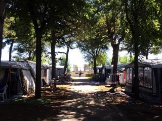 Camping C' Pasquali Village, Cavallino-Treporti