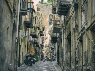 Cefalu, Sycylia - Podróże ze smakiem