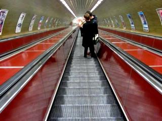 Praga, metro