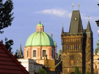 Praga, Wełtawa