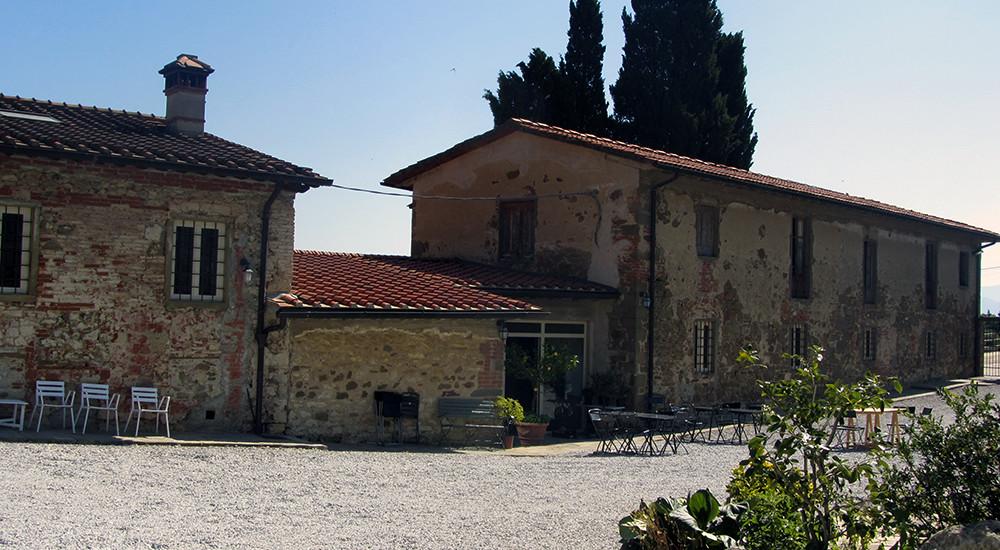 Agroturystyka w Toskanii - Podróże ze smakiem