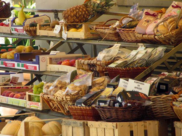Kuchnia Toskanii. Nasze kulinarne wspomnienia