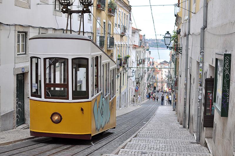 Podróż do Portugalii z dziećmi